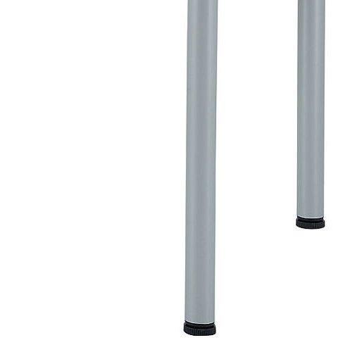 テーブル(会議用) 井上金庫(イノウエ) 4本脚 ワークテーブル T4-147 W1400×D700×H700(mm)商品画像6