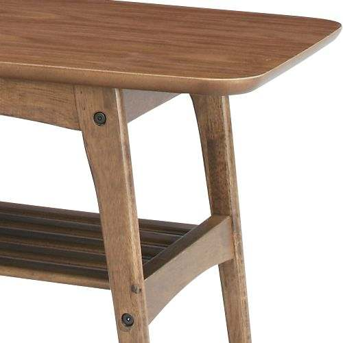 センターテーブル トムテシリーズ TAC-227WAL コーヒーテーブル W750×D400×H480(mm)商品画像4
