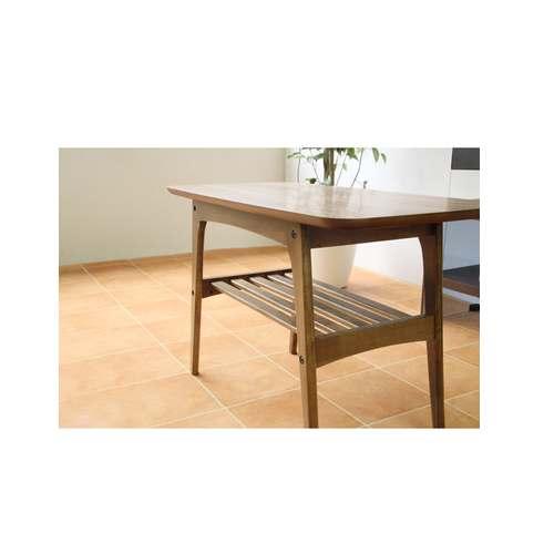 センターテーブル トムテシリーズ TAC-227WAL コーヒーテーブル W750×D400×H480(mm)商品画像6