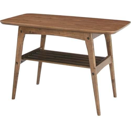センターテーブル トムテシリーズ TAC-227WAL コーヒーテーブル W750×D400×H480(mm)のメイン画像
