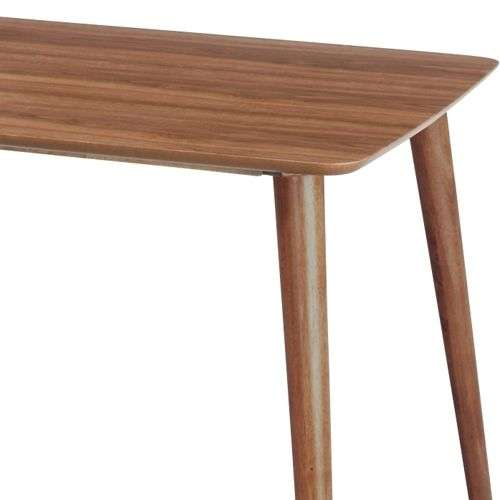 ダイニングテーブル トムテシリーズ W1200×D750×H700(mm) AZ-TAC-242WAL商品画像4