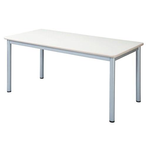 テーブル(会議用) 井上金庫(イノウエ) 4本脚 TL-1575 W1500×D750×H700(mm)のメイン画像