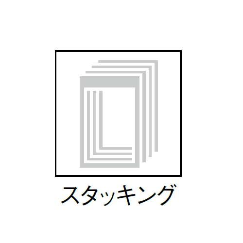 学校(スクール)家具 アイコ スクール・セミナーデスク 学習机 TMT-6052 W670×D510×H700(mm)商品画像9