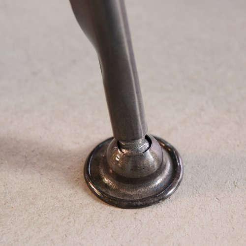 チェア(椅子) AZUMAYA(東谷) デザインチェア TTF-424BR ブラウン色商品画像8