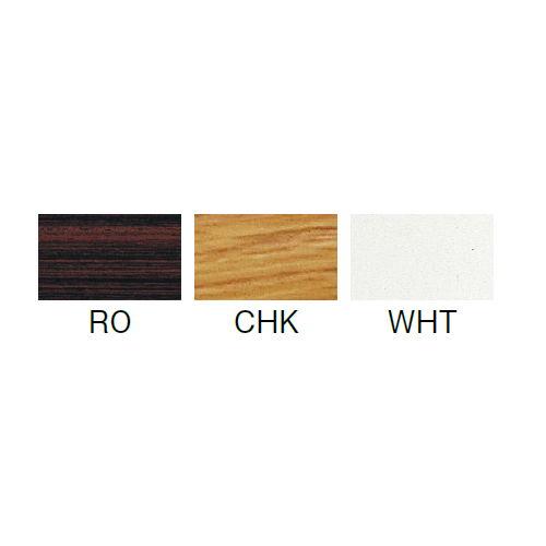 折りたたみテーブル 共貼り ワイド脚 TW-1545 W1500×D450×H700(mm)商品画像2