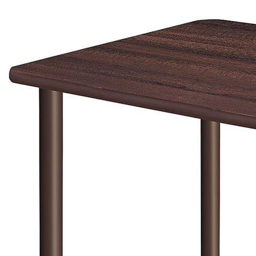 介護テーブル 4本固定脚 UFT-S0909 W900×D900×H700(mm)商品画像3