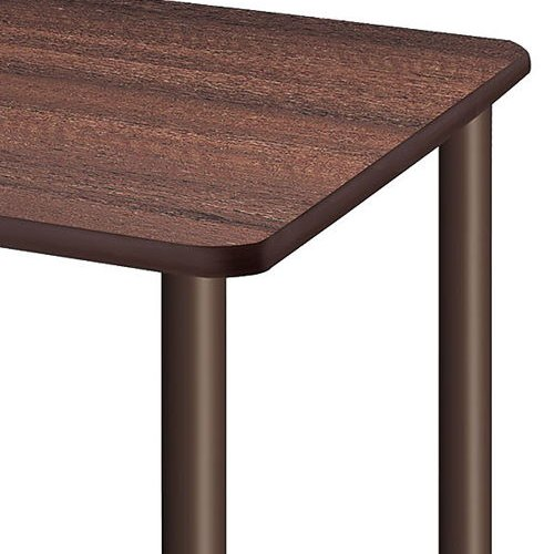 介護テーブル 4本固定脚 UFT-S0909 W900×D900×H700(mm)商品画像4