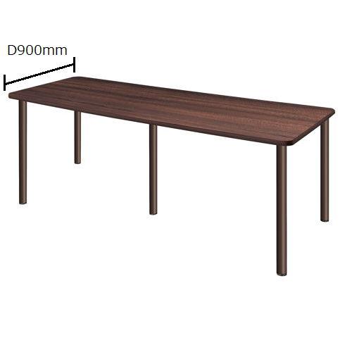 介護テーブル 4本固定脚 UFT-S1890 W1800×D900×H700(mm)のメイン画像