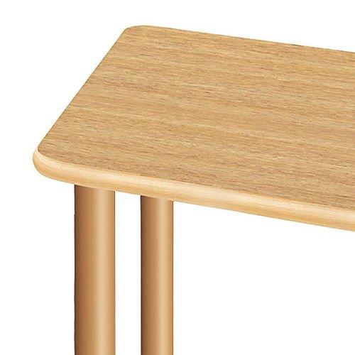 介護テーブル 台形テーブル 4本固定脚 UFT-S9018 W1800×D780×H700(mm)商品画像3