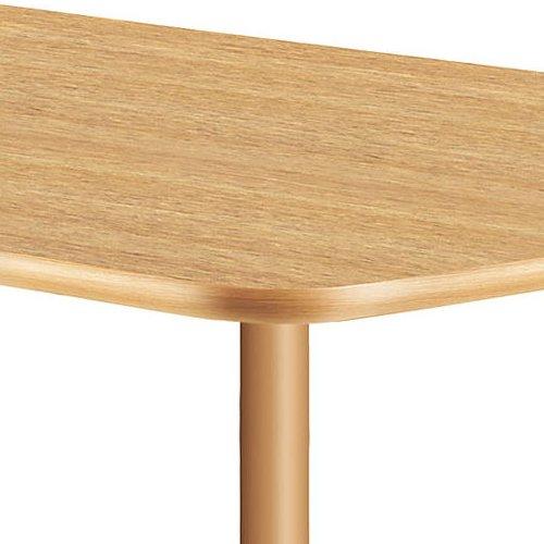 介護テーブル 台形テーブル 4本固定脚 UFT-S9018 W1800×D780×H700(mm)商品画像4