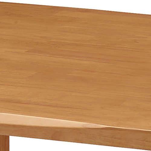 介護テーブル 4本固定脚 UFT-W1890 W1800×D900×H700(mm) 木製テーブル商品画像6