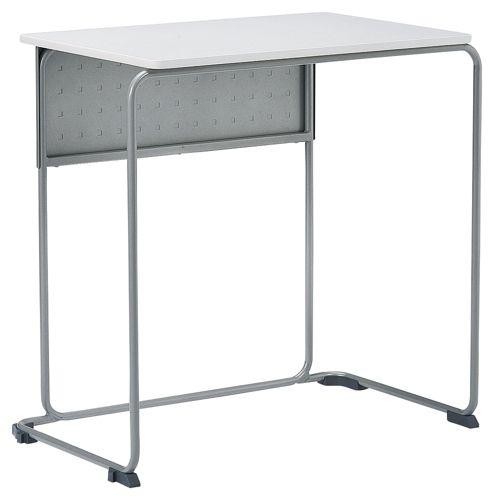 会議用テーブル UNT-6545 W735×D460×H700(mm) 連結脚 スタックテーブル商品画像3