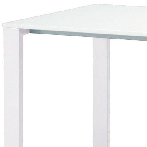テーブル(会議用) 井上金庫(イノウエ) 長方形天板 UTS-1575 W1500×D750×H700(mm)商品画像6