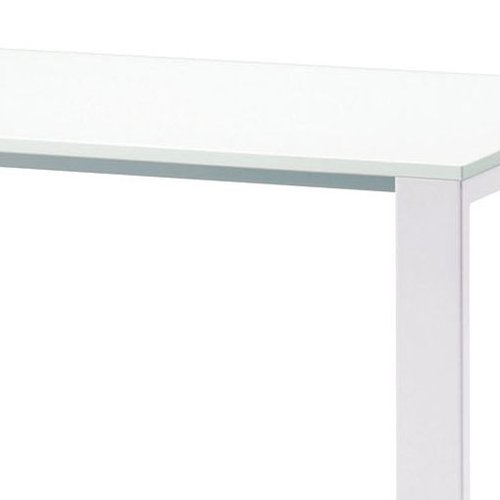 テーブル(会議用) 井上金庫(イノウエ) 長方形天板 UTS-1575 W1500×D750×H700(mm)商品画像7