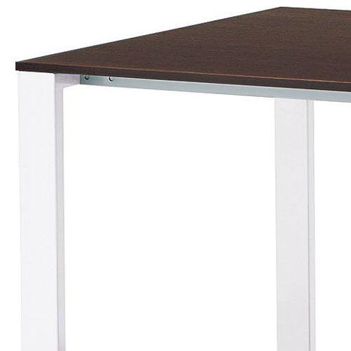 テーブル(会議用) 井上金庫(イノウエ) 長方形天板 UTS-1875 W1800×D750×H700(mm)商品画像5