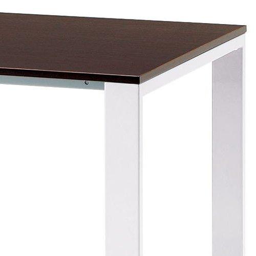 テーブル(会議用) 井上金庫(イノウエ) 長方形天板 UTS-1875 W1800×D750×H700(mm)商品画像6