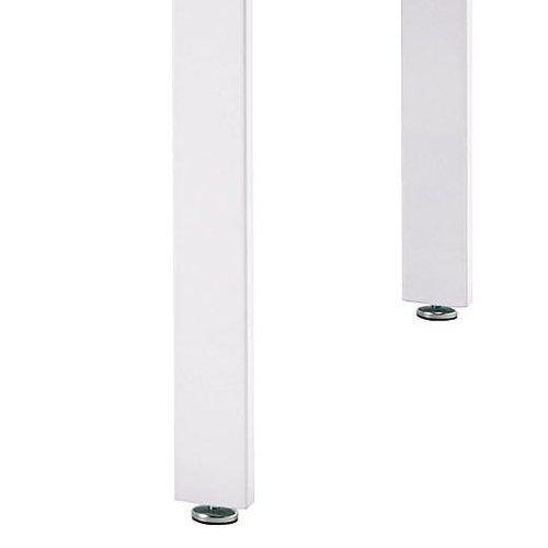 テーブル(会議用) 井上金庫(イノウエ) 長方形天板 UTS-1875 W1800×D750×H700(mm)商品画像7