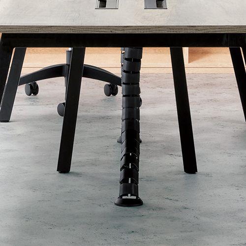 ケーブルダクト WCB-14 SLTテーブル・LPTテーブル専用オプション商品画像2