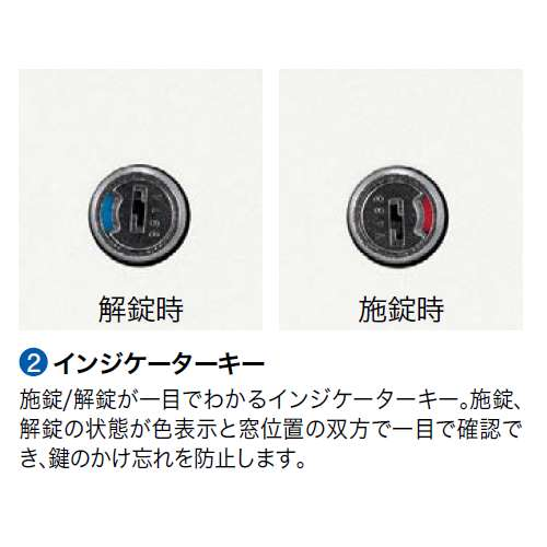 片袖デスク ナイキ XED型 XED117C W1100×D700×H700(mm) 3段(ペントレー/A4/A4)商品画像6