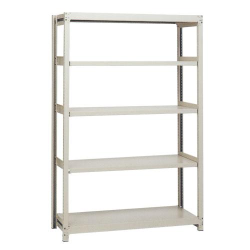 単体棚・基本型(200kg/1段・中軽量スチール棚用)