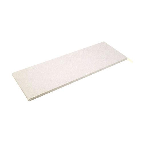 棚板(300kg/1段・中量スチール棚用)