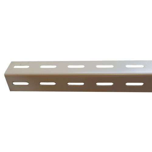 アングル支柱(L型40アングル 軽量スチール棚用)