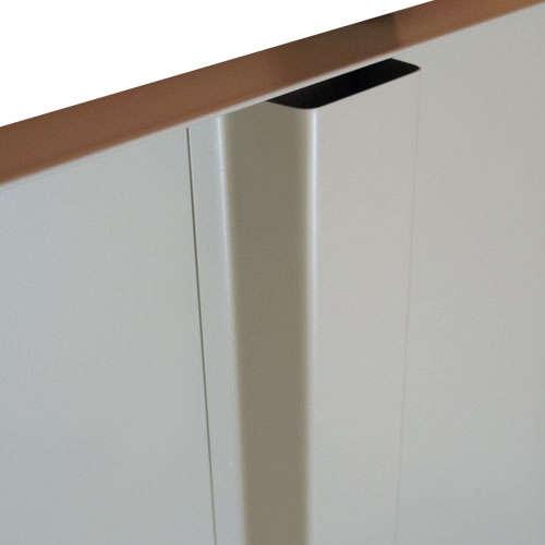 追加棚板(120kg/1段・軽量スチール棚用)