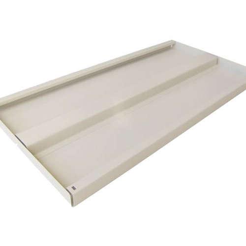 追加棚板(200kg/1段・中軽量スチール棚用)