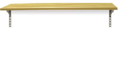 木製やメタルラック、スチール製等の、本棚の種類を考察画像2