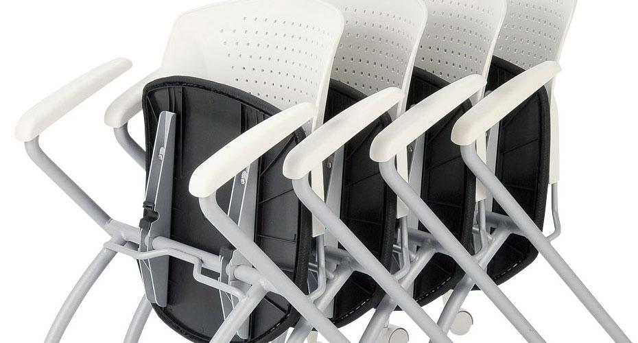 会議椅子の画像