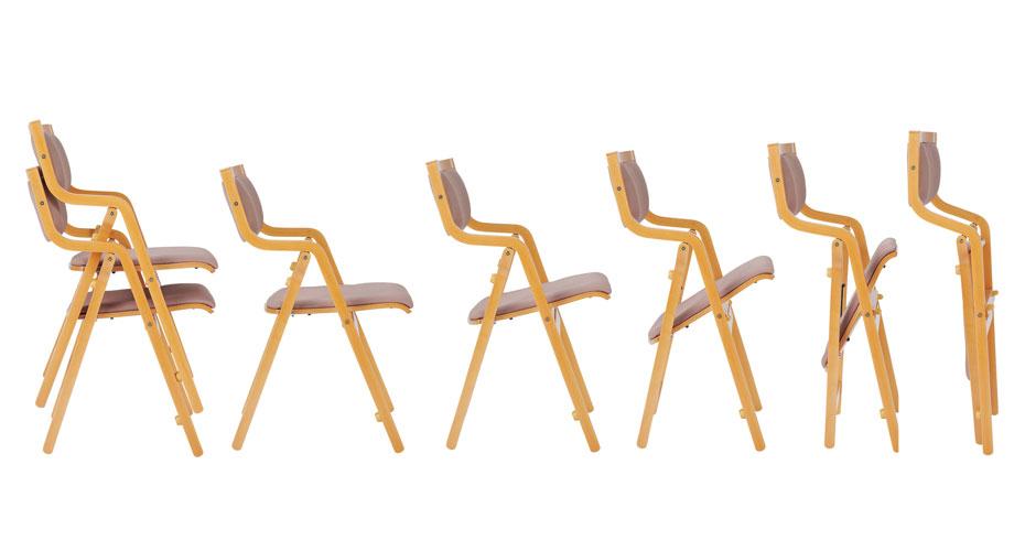 介護椅子の画像