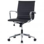 チェア(椅子) プレジデントチェア BMS-29 肘あり