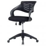 チェア(椅子) メッシュチェア ローバック FBC-23