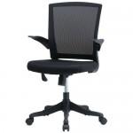 チェア(椅子) メッシュチェア FEM-14A 肘あり