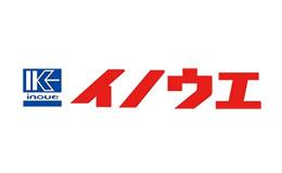 井上金庫 (イノウエ) ロゴマーク