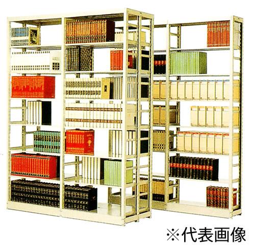 スチール棚 書類・書籍収納のスペシャリスト「スチール書架」追加